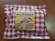 Форміат-смужки 10 смужок  (Формиат-полоски)муравьиная кислота