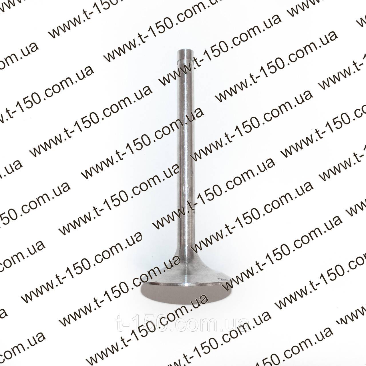 Клапан ГБЦ СМД-60, А-41, ЯМЗ впускной (большой) (А05.12.012)