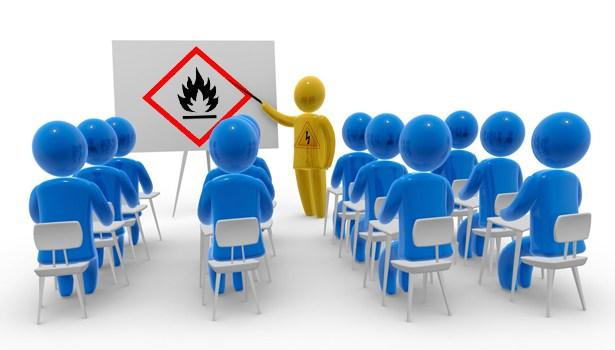 Навчання пожежно-технічного мінімуму