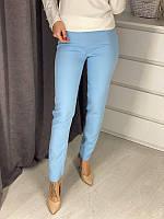 Женские прямые брюки, фото 1