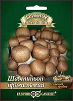 Мицелий грибов Шампиньон Бразильский 15мл
