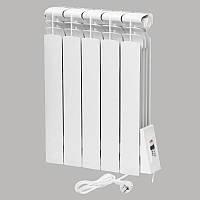 Электрический радиатор Flyme Standart 5 секций / 490 Вт