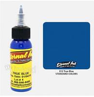 Фарба для тату Eternal True Blue