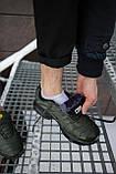 Мужские ботинки ТН (хаки), фото 6