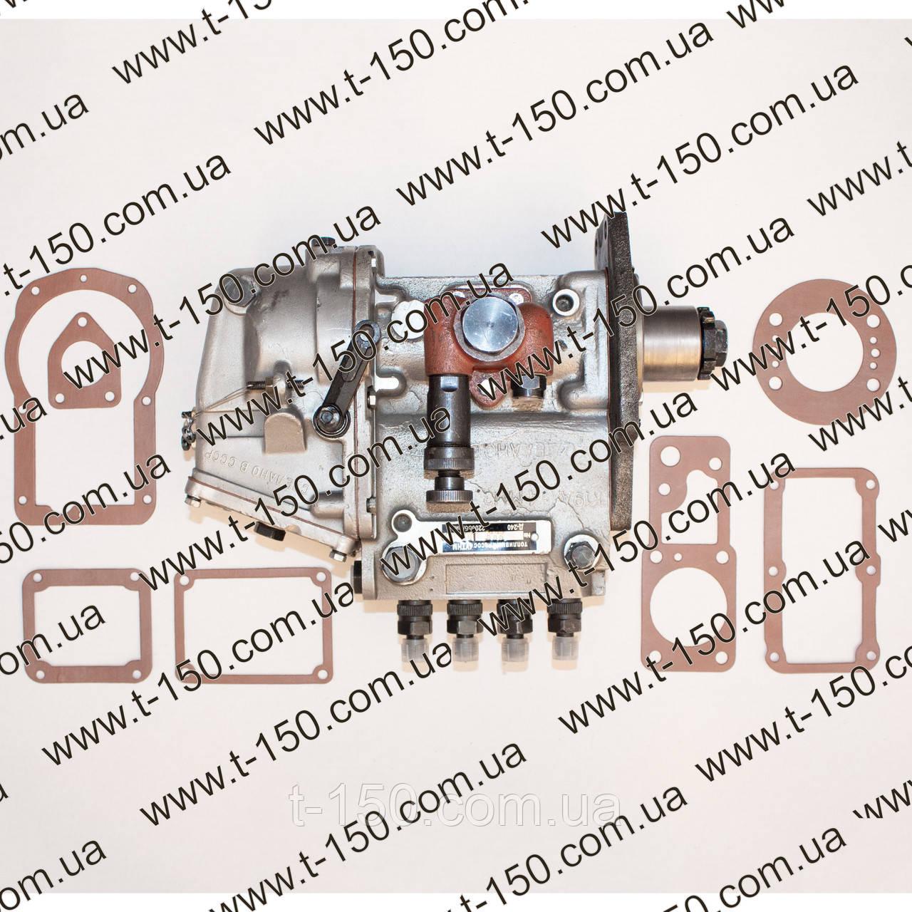 Топливный насос высокого давления (ТНВД) Д-240/Д-243 ремонтный, 4УТНИ-1111005-20