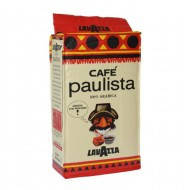 Кофе молотый  Lavazza Café Paulista 250 г .