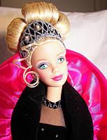 Кукла Барби коллекционная Праздничная 1998 ( Barbie Happy Holidays Special Edition Barbie Doll (1998), фото 3
