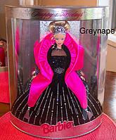 Кукла Барби коллекционная Праздничная 1998 ( Barbie Happy Holidays Special Edition Barbie Doll (1998), фото 4