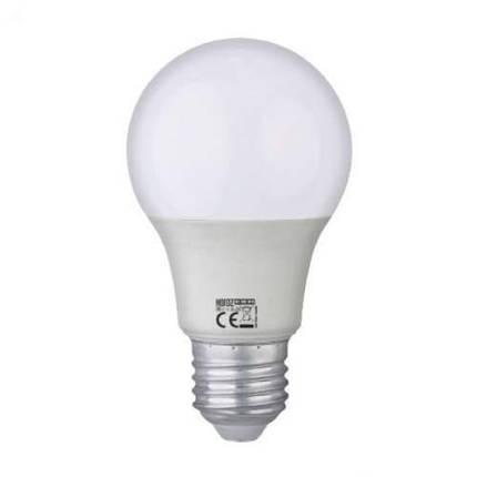 Светодиодная лампа  METRO-10 10W 12-24VDC А60 Е27 4200K Код.59778, фото 2