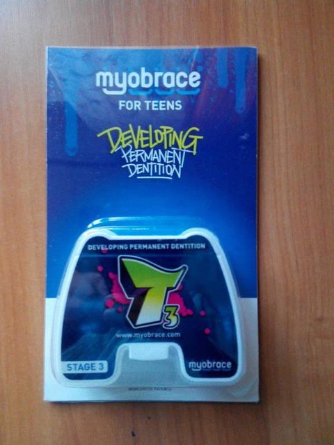 Myobrace T1 No Core (MBN™)