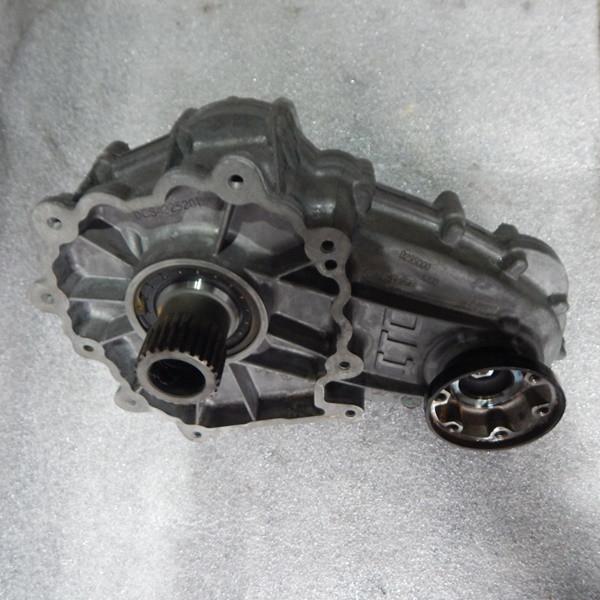 Роздавальна роздаточная коробка Mercedes ML W 164 2005-2011 рр Роздатка Роздатка