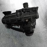 Роздавальна роздаточная коробка Mercedes ML W 164 2005-2011 рр Роздатка Роздатка, фото 3