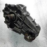 Роздавальна роздаточная коробка Mercedes ML W 164 2005-2011 рр Роздатка Роздатка, фото 9