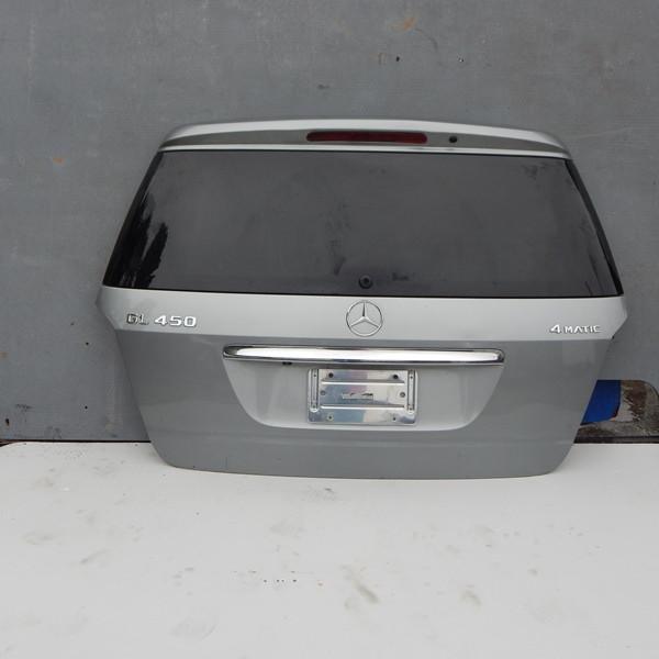 Крышка багажника ляда на Mercedes-Benz ML МЛ Class W 164 2005-2011 гг