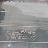 Крышка багажника ляда на Mercedes-Benz ML МЛ Class W 164 2005-2011 гг, фото 9