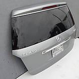 Крышка багажника ляда на Mercedes-Benz ML МЛ Class W 164 2005-2011 гг, фото 7
