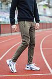 Мужские зимние штаны Soft Shell 'San Andreas' (хаки), фото 2