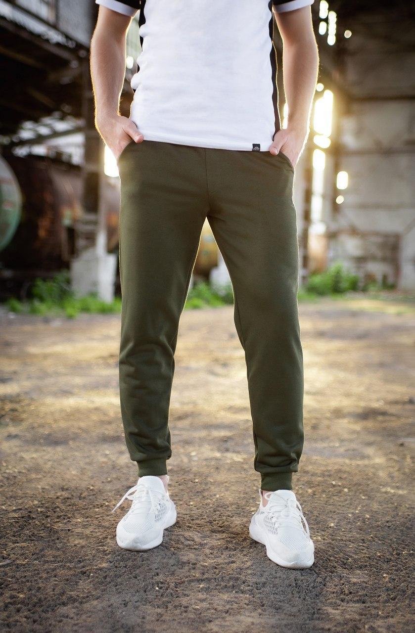 Чоловічі штани Gora (хакі)
