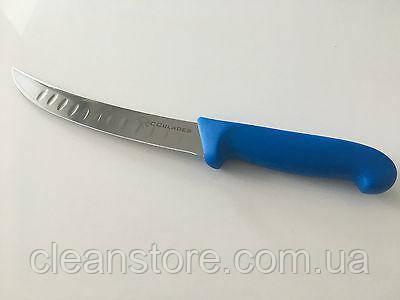 Мясоразделочный нож с начечками F.Dick 2425 K - 260 мм