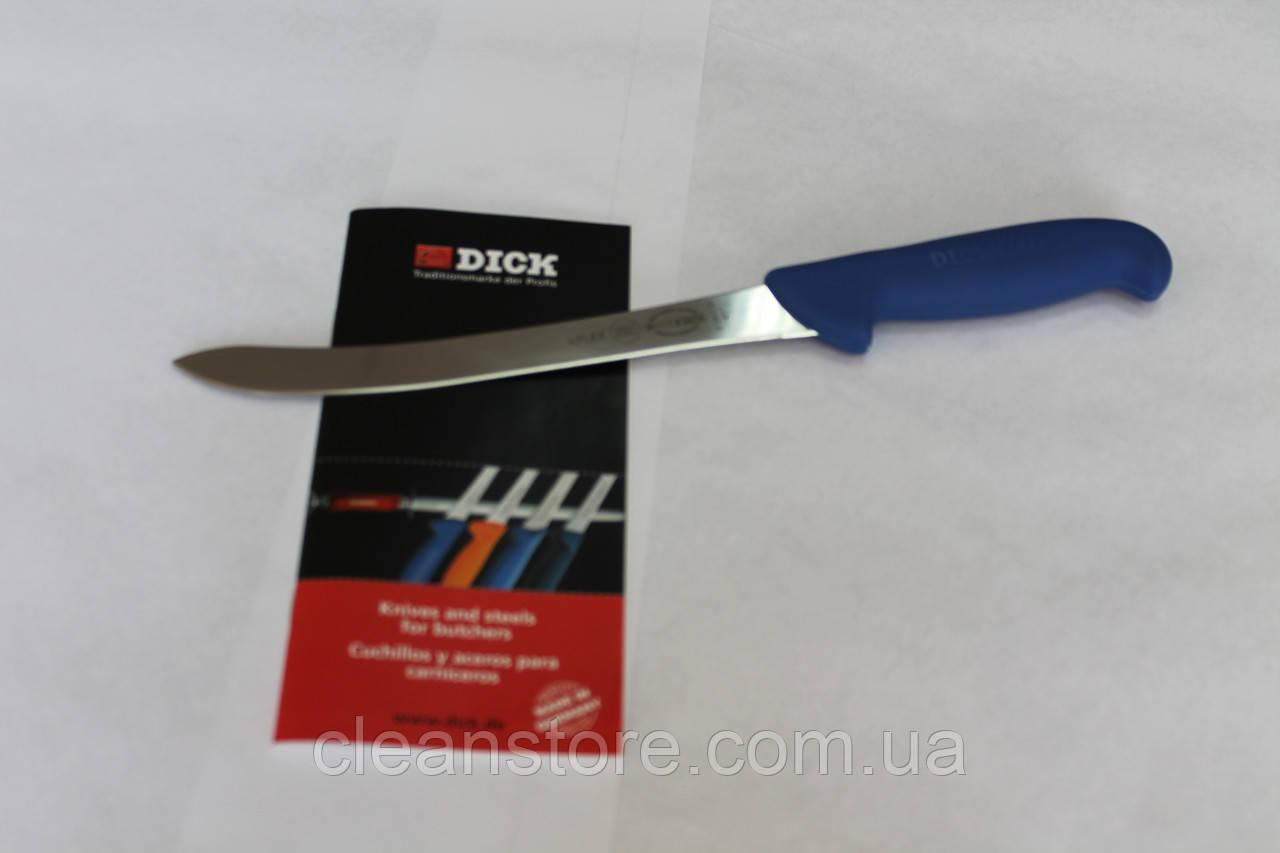 Ніж для філе F. Dick 2417 - 150 мм, напівгнучкі лезо