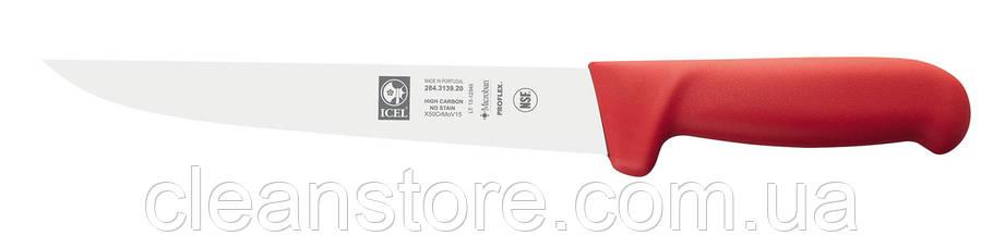 Обробний ніж 20 см, ICEL, Португалія, фото 2