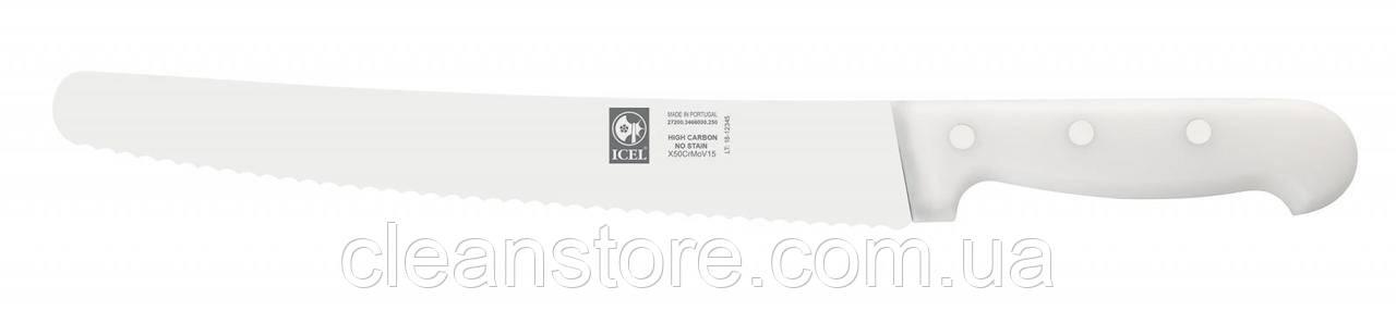 Нарізний ніж 25 см, ICEL, Португалія