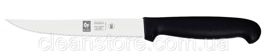 Кухонний ніж пилка 10 см, ICEL, Португалія, фото 2