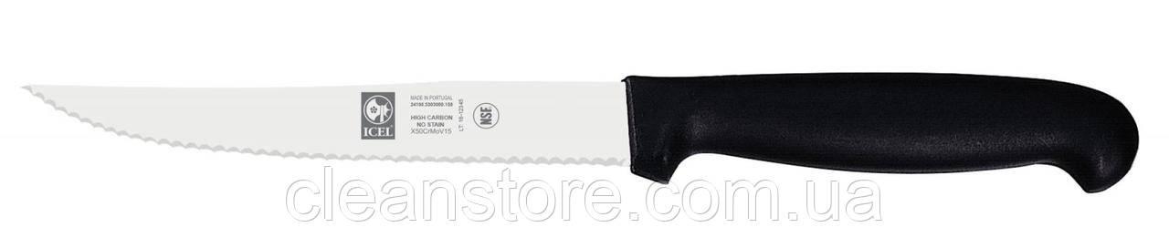 Кухонний ніж пилка 13 см, ICEL, Португалія