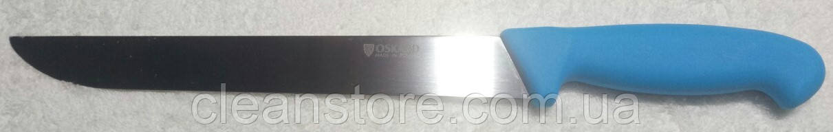 Нож жиловочный №13 OSKARD 240мм