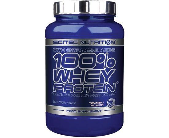 Протеин сывороточный Scitec Nutrition 100% Whey Protein ( 920 g)