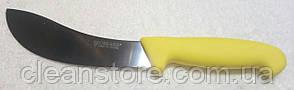 Нож шкуросьемный №10 OSKARD 160мм, фото 2