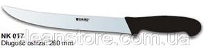 Нож разделочный №17 OSKARD 260мм, фото 2
