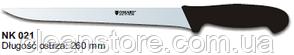 Нож разделочный №21 OSKARD 260мм, фото 2