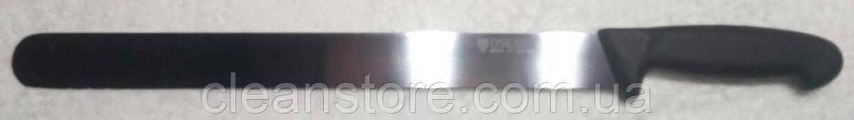 Нож для нарезания №27 OSKARD 350мм
