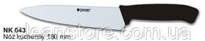 Нож кухонный №43 OSKARD 180мм, фото 2