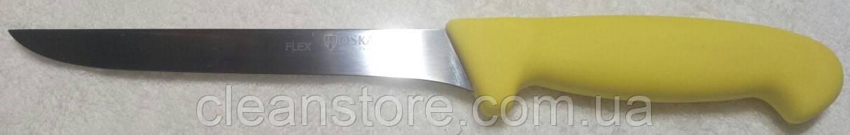 Нож для рыбы, гибкий №44 OSKARD 175мм