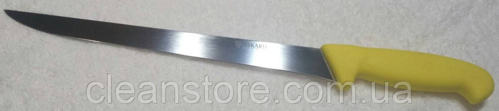 Нож для рыбы, гибкий №45 OSKARD 210мм