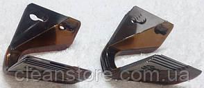 Лезо для реберного ножа OSKARD 16,18,20 мм, фото 2