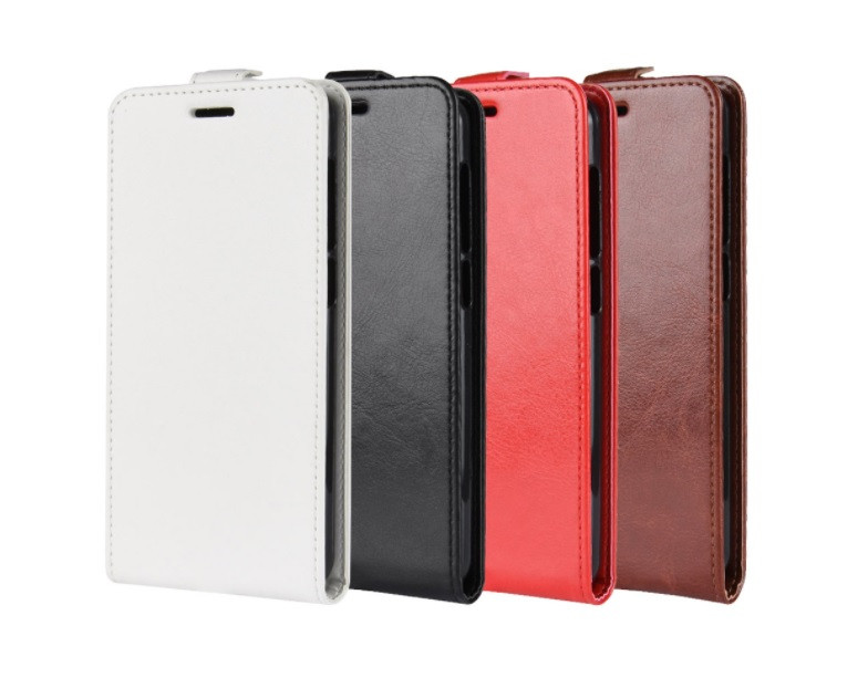 Чехол книжка для Xiaomi Redmi Note 9 Флип (разные цвета)