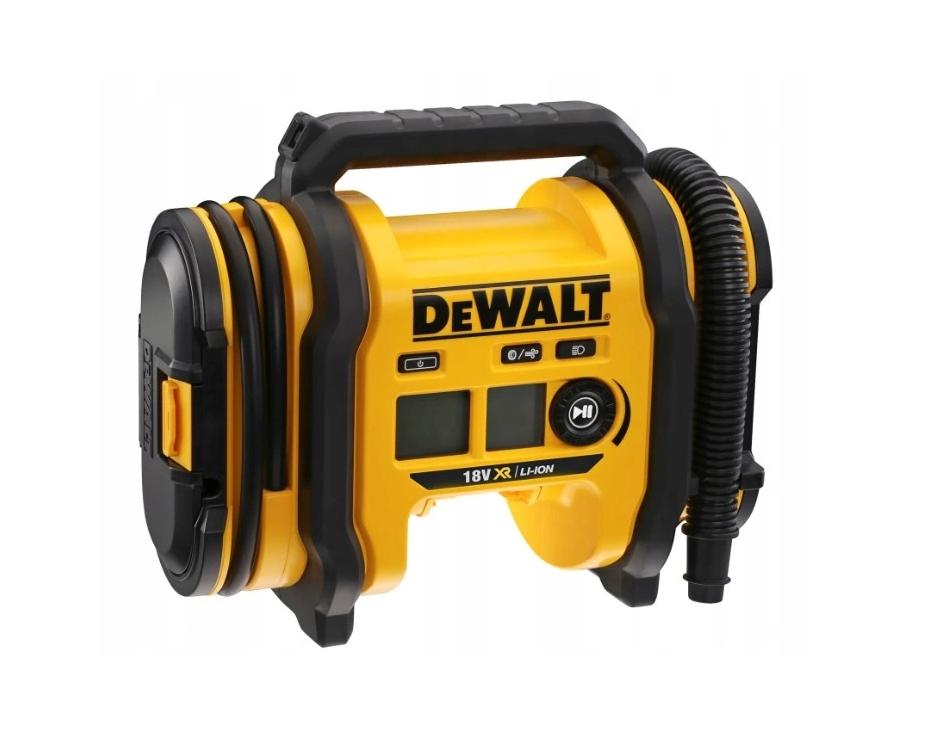 Безмасляний компресор DEWALT DCC018N 18V 11 бар