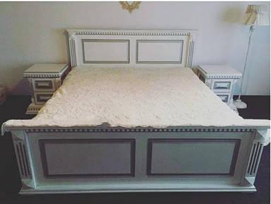 Ліжко двоспальне Кардения