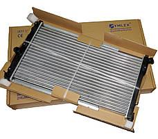 Радиатор основной Нубира с кондиционером МКПП, YMLZX, YML-R248, 96181369