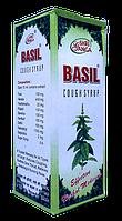 Басил, Васил - сироп от кашля, Basil (100ml), фото 1
