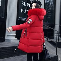 Женский зимняя курточка, фото 3