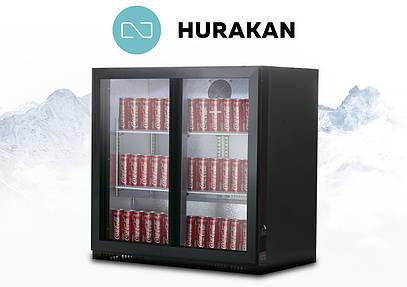 Почему холодильные шкафы Hurakan всегда работают так, как этого ожидает заказчик?