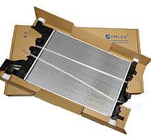 Радиатор основной Круз 1,6 МКПП, YMLZX, YML-BR-946, 13267650