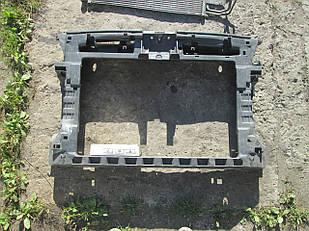 №106 Б/у панель передняя  1T0805588AC для VW Touran 2003-2015