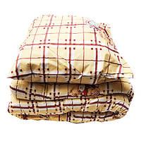 Детский набор Lotus flower одеяло и подушка мишки бежевый