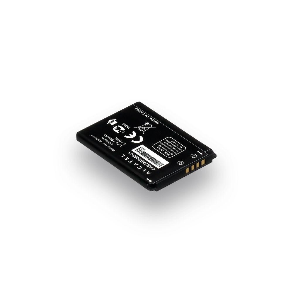 Аккумулятор Alcatel One Touch 2012D - CAB22B0000C1 SKL11-229757