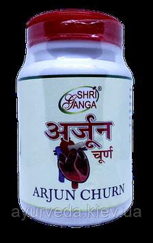 Аржуна, Арджуна - тахикардия, нормализует давление, сердечный ритм, укрепляет сердечную мышцу